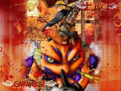 Wallpapers 2 Naruto Shippuden
